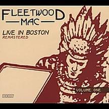 Fleetwoods - Live in Boston 1 (Dig) - Zortam Music