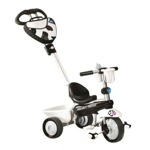 Smart Trike Zoo 3 In 1 Cow