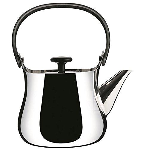 Alessi Cha Kettle Teapot 31oz alessi аксессуар