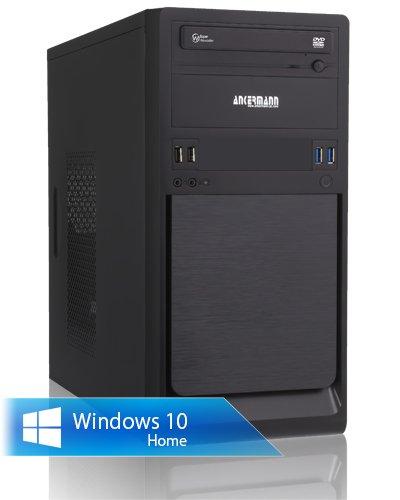Ankermann-PC SSD Office Æ, AMD A8-6600K 4x 3.90GHz