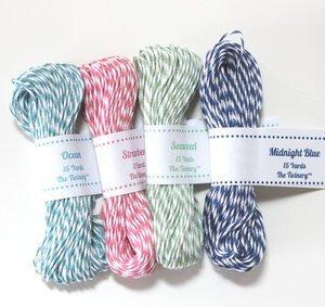 twine-mini-sampler-midnight-blue-ocean-seaweed-strawberry-15-yards-of-each-color