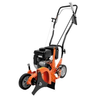 Garden-Edger-Gas-Powered-79CC-Features-OHV-Engine-Manual-Recoil-System-and-3-Point-Triangular-Adjustable-Blade-Perfect-for-Outdoor-Cleaning
