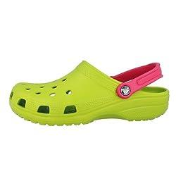 Crocs Classic - Zuecos para unisex-adultos