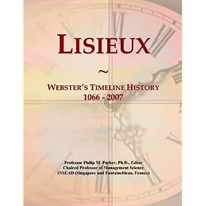 Lisieux History | RM.