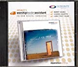 Worship Leader Assistant: I am Free (CD-ROM)
