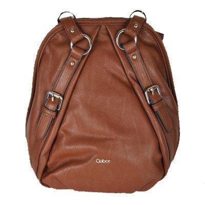 Gabor  UTA Rucksack, cognac Backpack Handbags Women