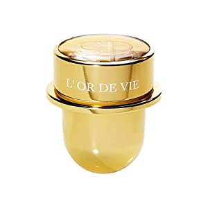 Christian Dior L'Or de Vie La Creme Yeux Creme for Eyes and Lip Contour 15ml/0.52oz - Refill