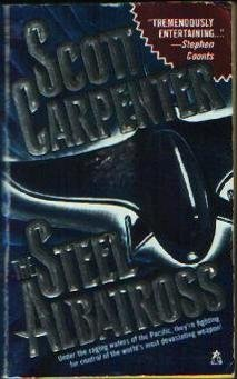 Image for Steel Albatross