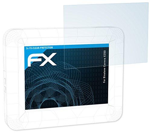 3 x atFoliX Displayschutzfolie