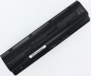 Li ion 6-cell HP Laptop Battery Hstnn-i81c Compatible to HP G62-130eg