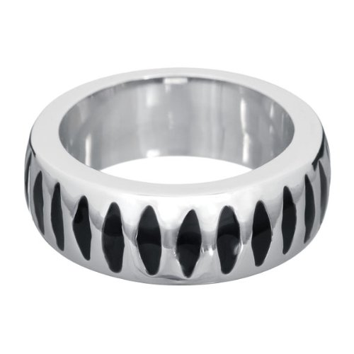 Annaleece Crystal Jewelry Rebel, Size 08 - Ring