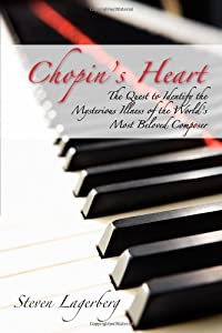 Chopins Heart by Createspace