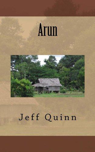 arun-english-edition