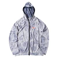 (インハビタント)INHABITANT RASH TIEDYE PARKA