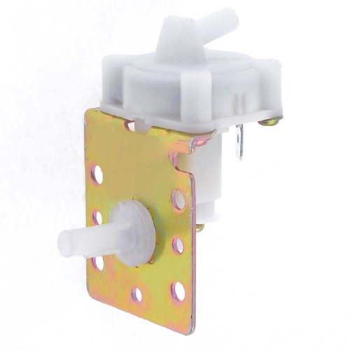 Washer Water Level Switch