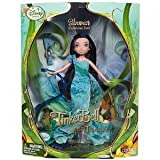 Silvermist Collectors Doll - Disney Fairies - Tinkerbell and the Lost Treasure