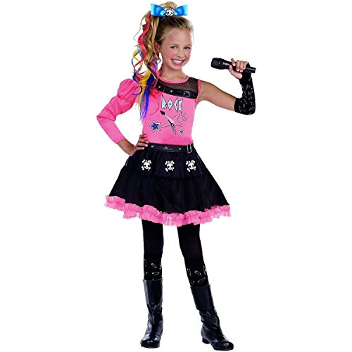 GSG R (Pop Princess Costume)