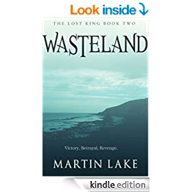Wasteland (The Lost King)