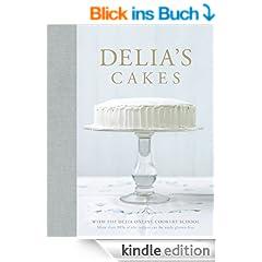 Delia's Cakes (English Edition)