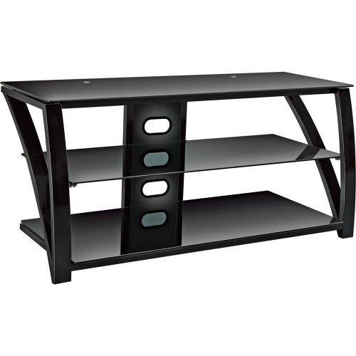 Cheap Morganville TV83004 42-Inch 3-Shelf Flat Panel AV Stand (TV83004)