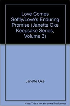 Janette Oke Keepsake Series 10 Volumes Five 2 in 1 Books Hardcover, EX Condition