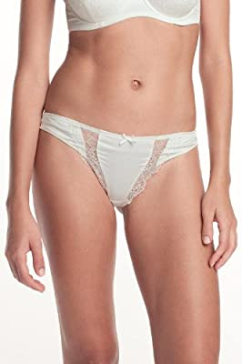 ESPRIT Bodywear Damen String, B9477/FEEL PASSIONATE by ESPRIT Bodywear