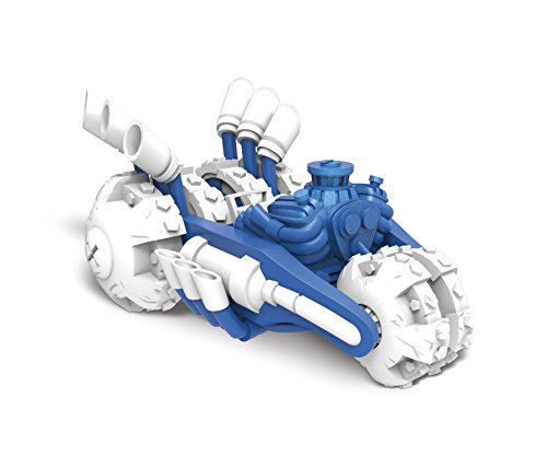 Skylanders Superchargers: Vehicles Power Blue - Gold Rusher Character Pack