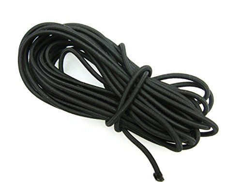 5-mts-black-elasticated-3mm-diameter-bungee-shock-cord-elastic-shockcord-rope