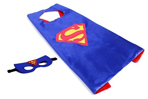 karneval-superhelden-superhero-cape-und-umhang-maske-kinderkostum-fur-jungen-und-madchen-superman