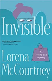 (FREE on 8/17) Invisible by Lorena McCourtney - http://eBooksHabit.com