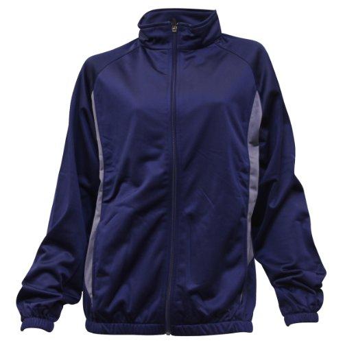 Augusta Sportswear Brushed Tricot Medalist Jacket