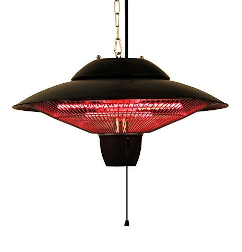 Ener-G-IndoorOutdoor-Ceiling-Electric-Patio-Heater-Black
