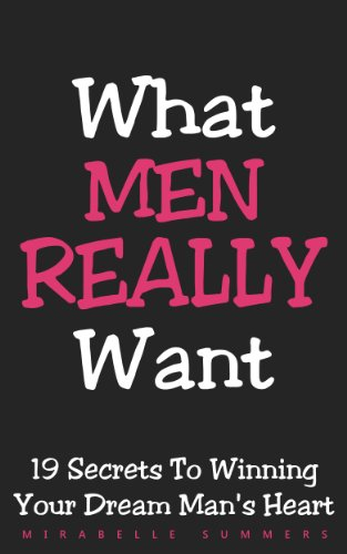What Men Really Want
