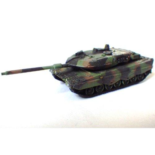 西ドイツ軍 レオバルド 2 主力戦車 A6型 NATO 迷彩