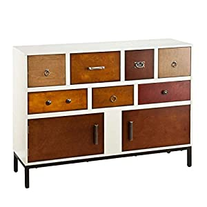 console side accent table sideboard dining room buffet