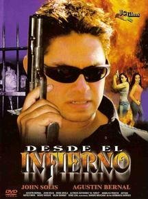 Amazon.com: Desde El Infierno: John Solis: Movies & TV