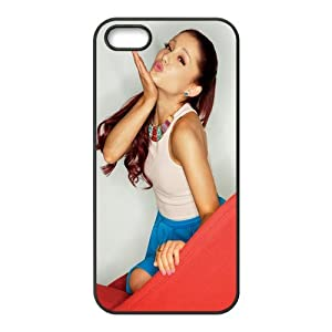 Amazon.com: Customize Ariana Grande TPU Case for Iphone 5/5S: Cell