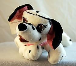 Disney 101 Dalmations Jewel 8 Bean Bag Puppy