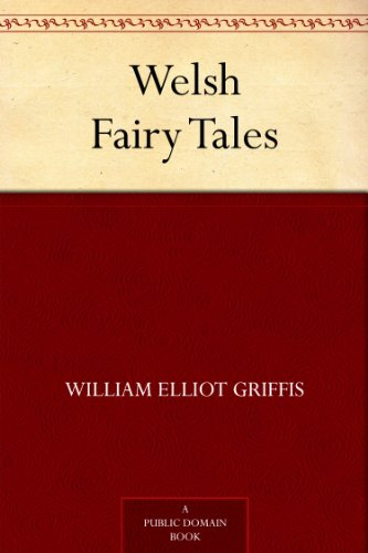 Welsh Fairy Tales