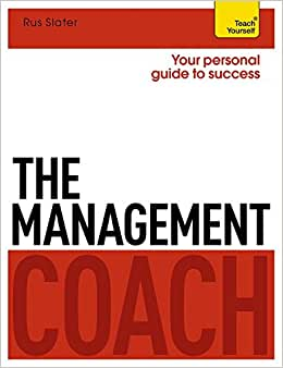 The Management Coach (Teach Yourself: Business)