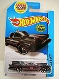 2014 Hot Wheels Hw City - TV Series Batmobile