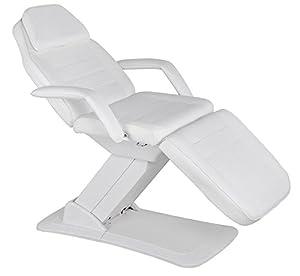 Table fauteuil electrique - 3 moteurs - luxpro II