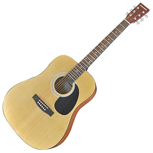 PLAYTECH アコースティックギター D-4 NATURAL