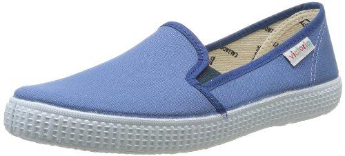 Victoria  Slip On,  Sneaker uomo Blu Bleu (Azul) 37