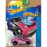 Hot Wheels - Color Shifters Drift Tech