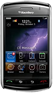 BlackBerry Storm 9530 Phone (Verizon Wireless)