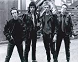 The Clash Joe Strummer Punk Rock Ska Music 10x8 Photograph Picture