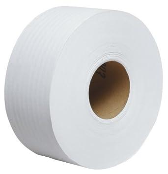 """capas, Blanco, 750 'Largo x 3-35 / 64 """"Ancho, (Caso 12): Industrial"""