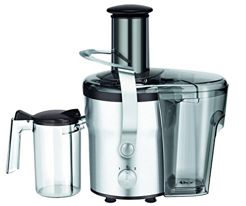 Electrolux ESF2000 Perfect Juice Centrifuga in Acciaio