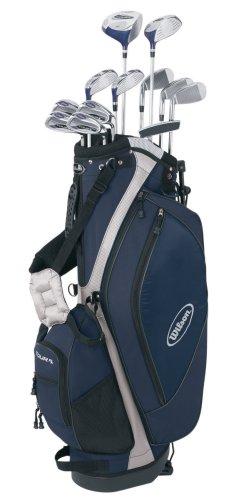 Wilson Golf Tour RX Damen Golfschläger-Set